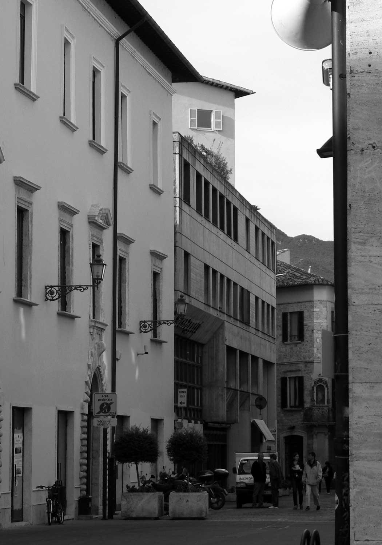 Maroni claudio ordine degli architetti di roma for Roma ordine architetti