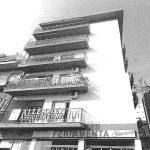 6 - Edificio multipiano per abitazioni, uffici e negozi in via XXIV maggio, Taurianova (RC) - Vista esterna