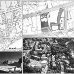 5 - Progetto del nuovo municipio di Santa Marinella (RM). Concorso - Tavola di concorso