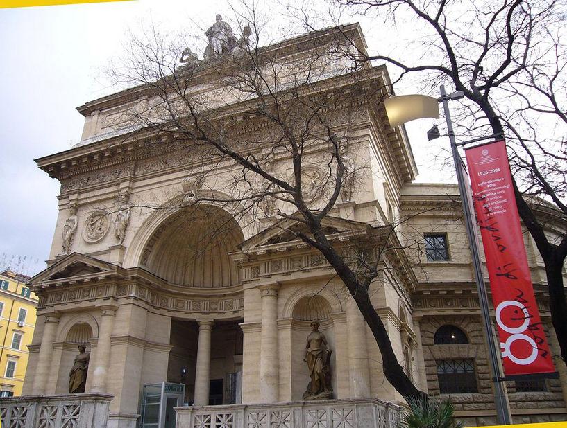 Chiusura Uffici Il 30 Aprile Ordine Degli Architetti Di Roma