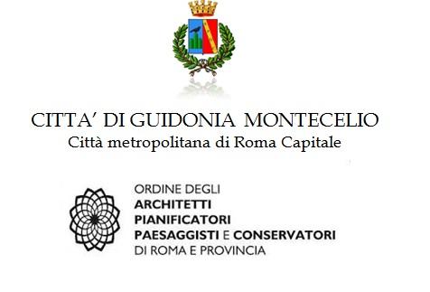 Guidonia, firmato l'accordo di collaborazione per la formazione tra il Comune e Ordine degli Architetti di Roma 1