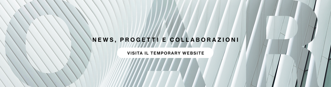 Coming Soon architettiroma.it - in autunno online il nuovo sito